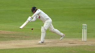 Batsman signs contract extension with Essex