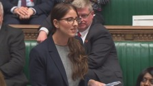 Durham Labour MP questions May about Universal Credit