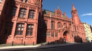 A couple appeared at Birmingham Magistrates' Court charged with modern slavery offences.