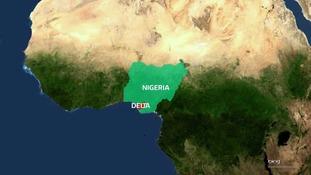 Nigeria Delta region