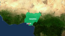 Four British nationals kidnapped in Nigeria