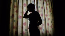 'Rapid' rise in self-harming among girls aged 13 to 16