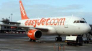Easyjet Airbus 319