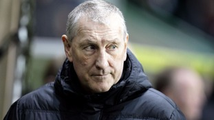 Terry Butcher won 77 caps for England.