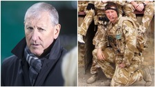 Ex-England captain Terry Butcher 'devastated' by son's death