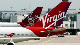 Virgin planes