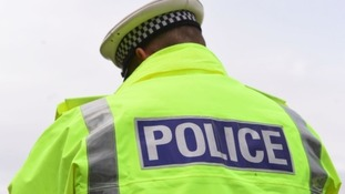 The man was arrested following complaints from members of the public