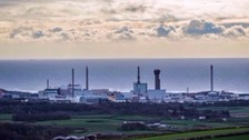 GMB's Sellafield firefighters stage second walkout