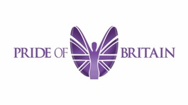 Pride of Britain Fundraiser Finalists