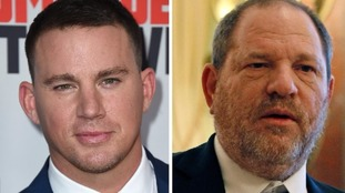 Channing Tatum pulls out of sexual abuse film with Weinstein Company