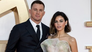 Magic Mike and Foxcatcher star Channing Tatum is one of Hollywood's best-paid actors.