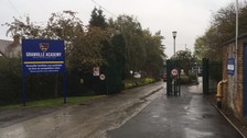 School closed after outbreak of norovirus