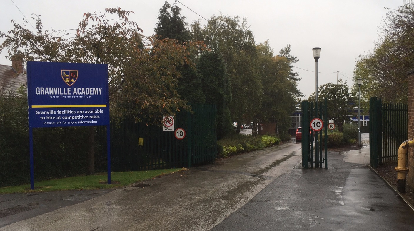 Best Utv For The Money >> School closed after outbreak of norovirus | Central - ITV News