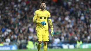 Tottenham keeper Hugo Lloris feels justified in his decision to remain at Spurs