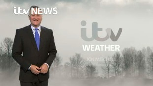 Evening weather with Jon Mitchell