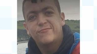 Missing: Matthew Morrison