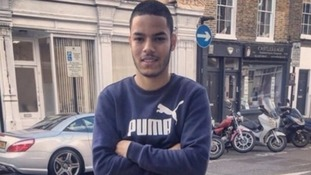 Omid Saidy was stabbed to death at Parsons Green tube station