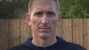 Former England Goalkeeper opens up about depression battle