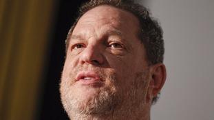 British Film Institute withdraws Harvey Weinstein Fellowship honour
