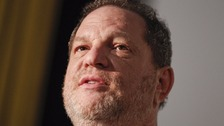 British Film Institute withdraws Harvey Weinstein honour