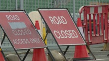 Somerset Chamber of Commerce wants fewer roadwork delays