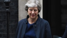Most Tory chairmen and women in marginal seats 'back May'