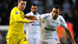 Tottenham V Reading