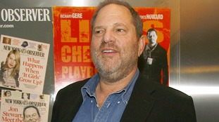 Harvey Weinstein has faced a string of sex abuse claims.