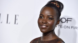 Oscar-winner Lupita Nyong'o accused Weinstein of harassment.