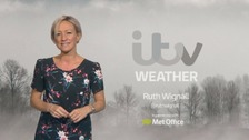 Wales Weather: A murky start!