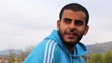 Irish student Ibrahim Halawa freed from jail in Egypt