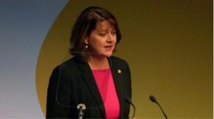 Leanne speech