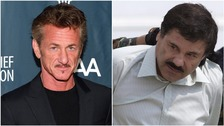 Sean Penn fights Netflix over El Chapo documentary
