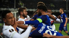 Williams could be sanctioned for sparking Lyon brawl