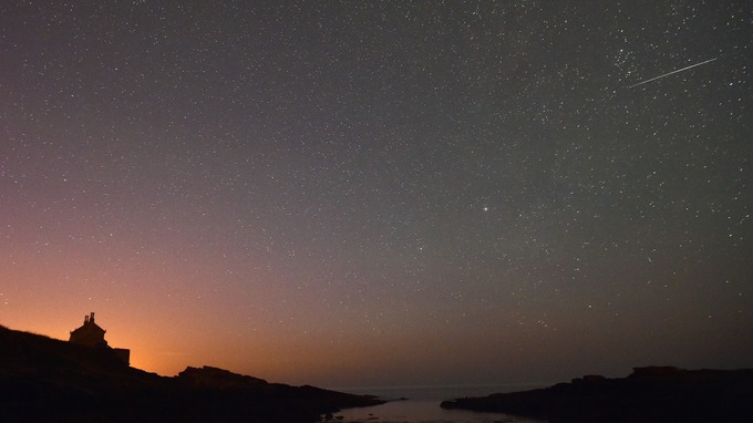 Orionid Meteor Shower How To Watch The Beautiful Shooting Stars