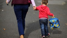 TUC research shows that average costs of childcare are outpacing wage growth.