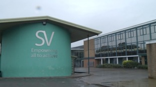 Severn Vale School says it's had an overwhelmingly positive response to changing term dates.
