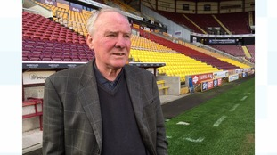 Welsh football legend Terry Yorath talks about the highs and lows of his life in ITV Wales documentary