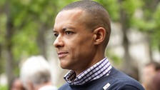 Clive Lewis has faced widespread condemnation.