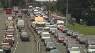 Residents' frustration at 'roadworks nightmare' in Plymouth