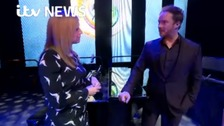 Russell Watson talks about his new musical