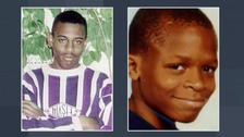 Stephen Lawrence and Damilola Taylor Fathers speak out