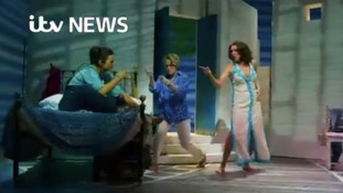 Mamma Mia comes to Sunderland Empire