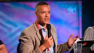 MP Clive Lewis apologises for 'offensive and unacceptable' comments