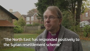 The Rt Rev Paul Butler, Bishop of Durham