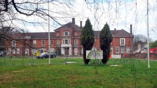Pitmaston House was bought by the Church for £4,200,000 in 2007