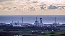 Explosives experts called to Sellafield