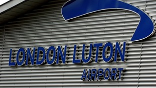 Motorists collecting family or friends from London Luton are charged the most in the UK