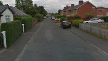 Woman's body found in Finaghy