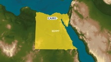 At least 55 police killed during Cairo militant raid